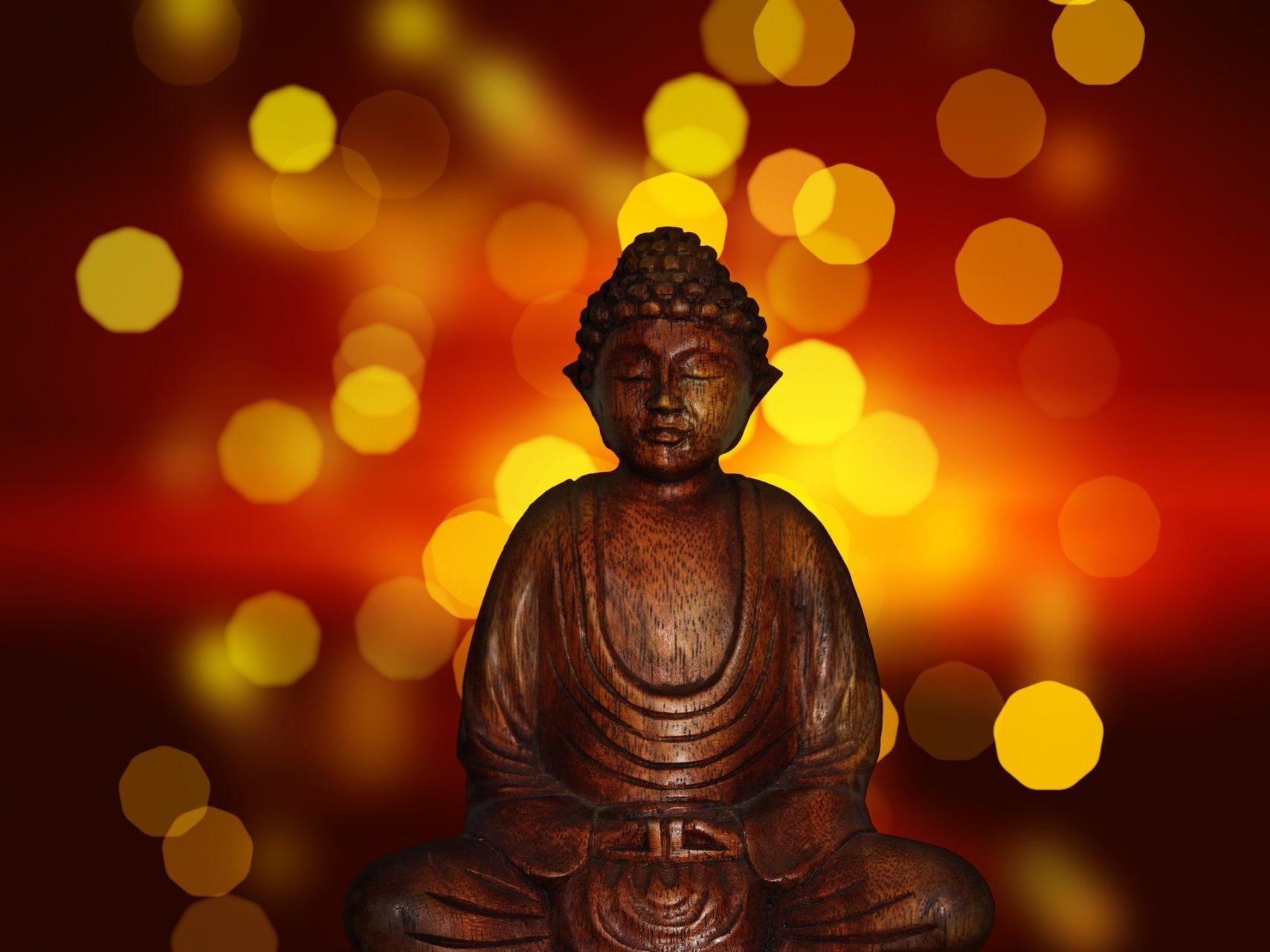 meditatie, stilte, actieve meditatie